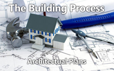 Building Process 07: Architectural Plans