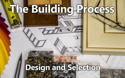 Building Process 05: Design and Selection
