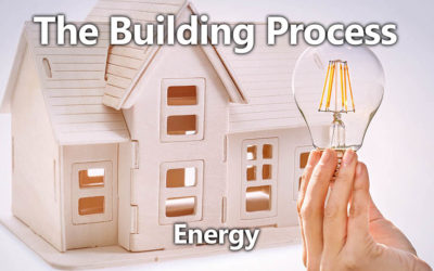 Building Process 08: Energy