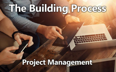Building Process 04: Project Management