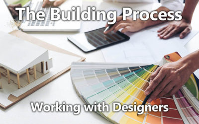 Building Process 06: Working with Designers