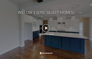 Willow 1 (Epic Select Homes)