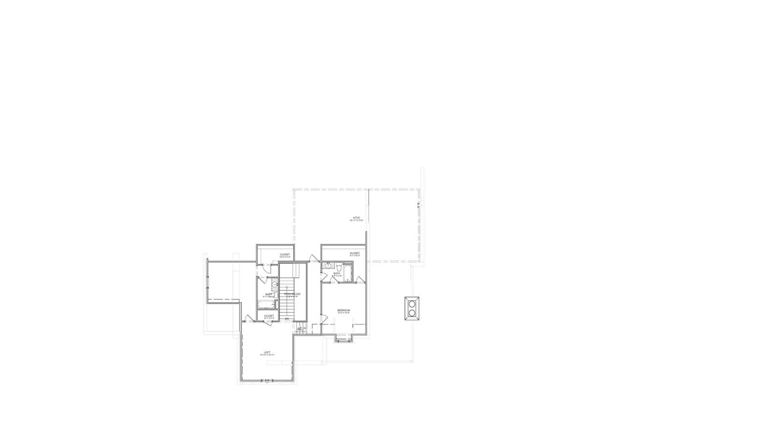 5 Bedrooms Bedrooms, ,4 BathroomsBathrooms,Custom Home,Home Plans,1009