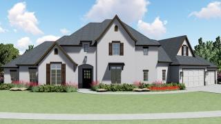 4 Bedrooms Bedrooms, ,4 BathroomsBathrooms,Custom Home,Home Plans,1025