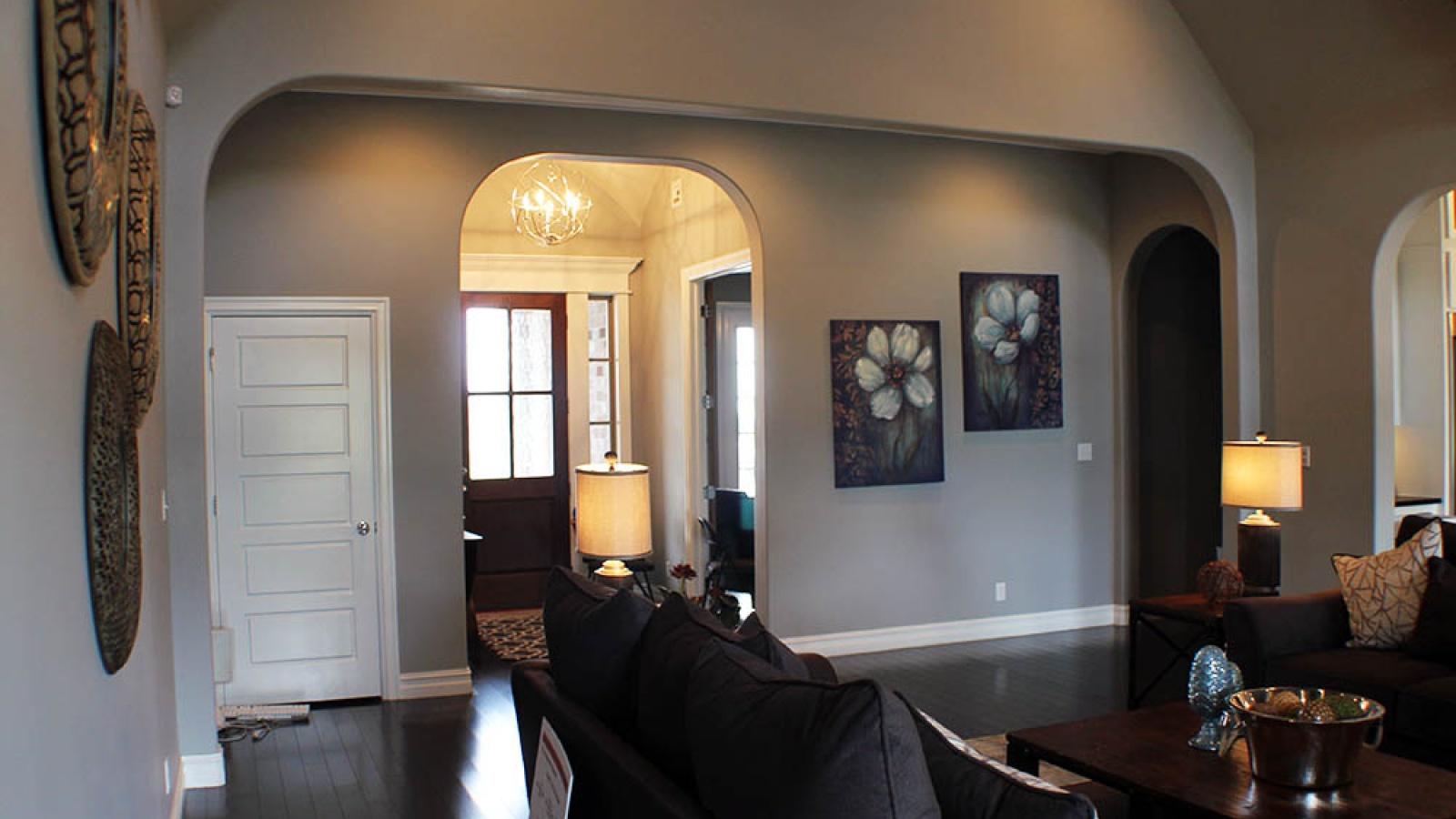 4 Bedrooms Bedrooms, ,4 BathroomsBathrooms,Custom Home,Home Plans,1038