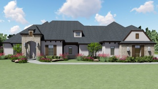 4 Bedrooms Bedrooms, ,4 BathroomsBathrooms,Custom Home,Home Plans,1003