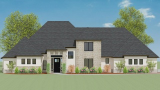 4 Bedrooms Bedrooms, ,3 BathroomsBathrooms,Custom Home,Home Plans,1039