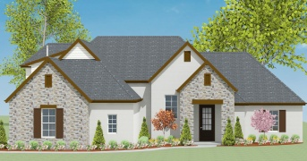 3 Bedrooms Bedrooms, ,3 BathroomsBathrooms,Custom Home,Home Plans,1049