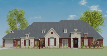 4 Bedrooms Bedrooms, ,4 BathroomsBathrooms,Custom Home,Home Plans,1053