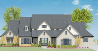 3 Bedrooms Bedrooms, ,4 BathroomsBathrooms,Custom Home,Home Plans,1056