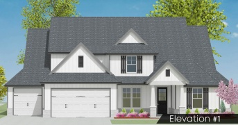 4 Bedrooms Bedrooms, ,3 BathroomsBathrooms,Select Home,Home Plans,1077