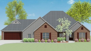 3 Bedrooms Bedrooms, ,2 BathroomsBathrooms,Custom Home,Home Plans,1082