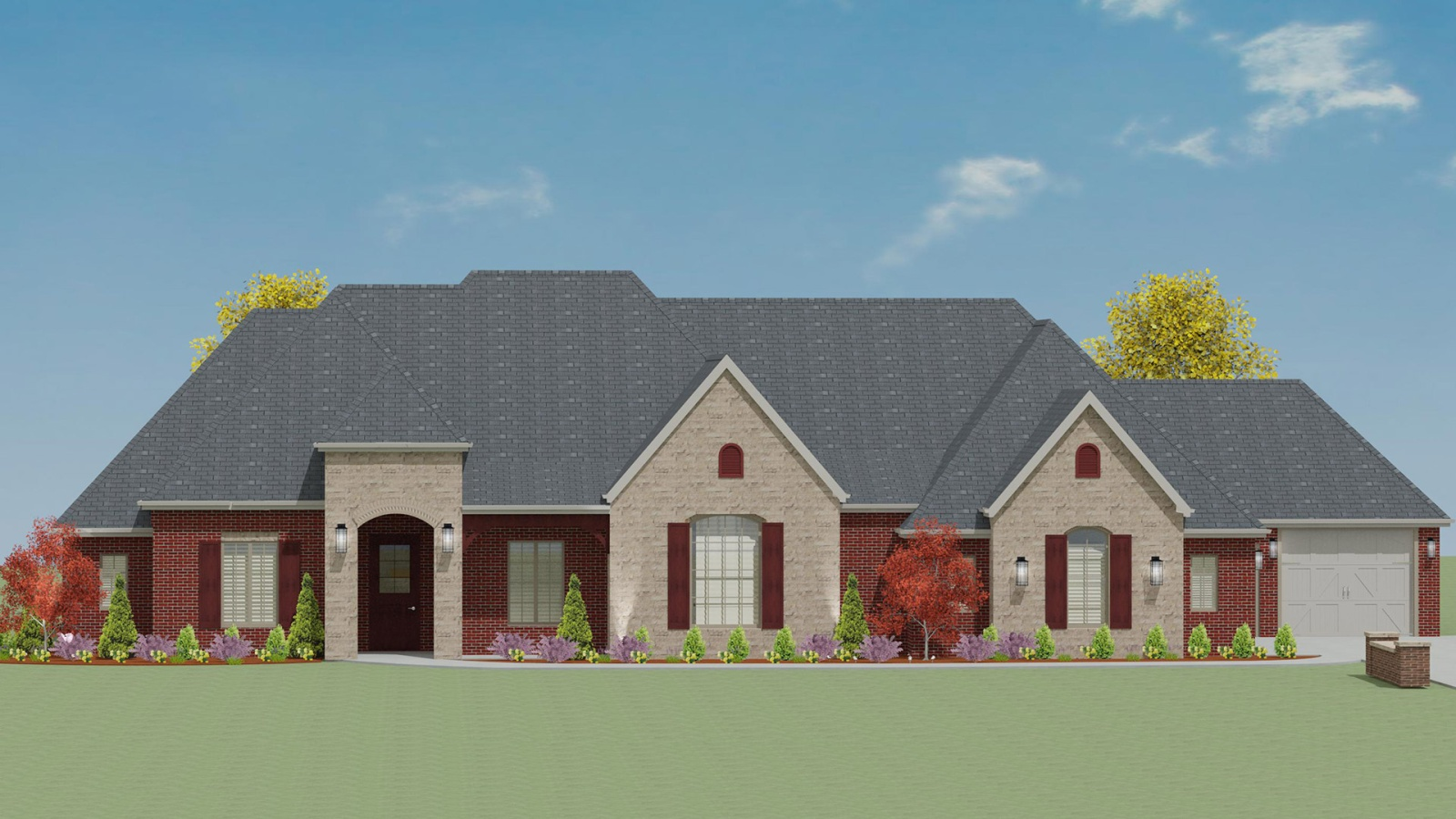 4 Bedrooms Bedrooms, ,3 BathroomsBathrooms,Custom Home,Home Plans,1085