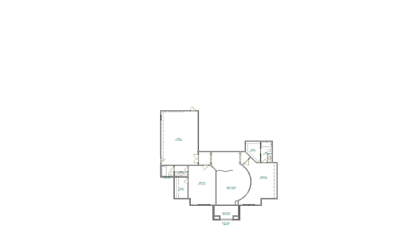 4 Bedrooms Bedrooms, ,5 BathroomsBathrooms,Custom Home,Home Plans,1090